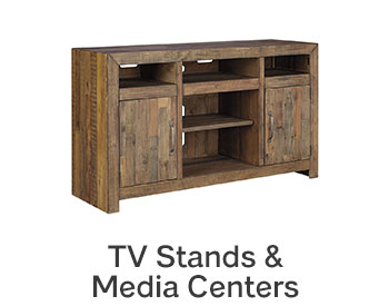 TV Stands & Media Centers